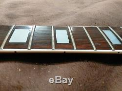 1978 Ibanez PF200 Guitar Neck Sunburst w Schaller tuners