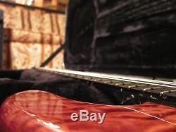 2006 MODULUS VINTAGE JAZZ BASS with HSC NTBT Preamp Bart P/U Gotoh D-Tuner