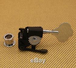 20510C Hipshot Fender Ultralite Lite Weight Drop D-Tuner for Bass Guitar