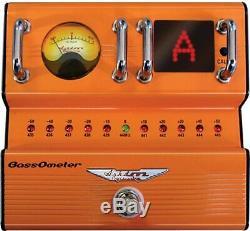 Ashdown FS-BassOmeter guitar/bass pedal tuner