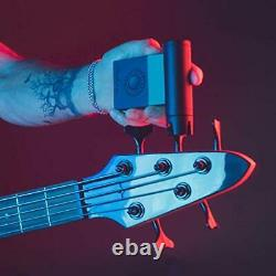 Bass Standalone Automatic Guitar Tuner