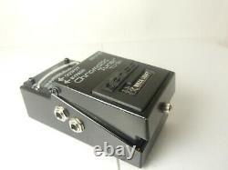 Boss TU-3w Waza Craft Chromatic Tuner Pedal Guitar/Bass Free USA Shipping