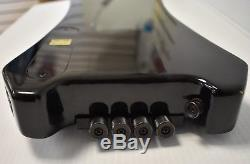 Cort Space B2 Bass Guitar Tuner Licensed By Steinberger Sound Mint Condition