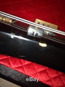 Cort Vintage Electric Guitar 4 String Tuner Rare