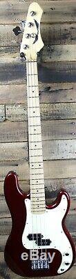 Dean Paramount P-Style Electric 4 string Bass Guitar, KOREA -Need Tuner #R5331