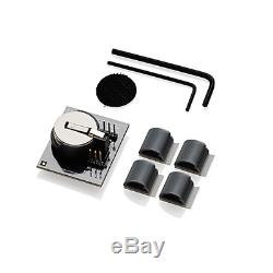 EMG ACS White Acoustic Guitar / Bajo Sexto /Bajo Quinto Soundhole Pickup (TUNER)
