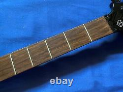 EPIPHONE THUNDERBIRD XII bass guitar NECK / tuners for your PROJECT ca 2007