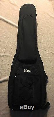 Epiphone Thunderbird-IV Electric Bass Guitar with Hipshot tuner and Gig bag