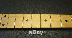 Ernie Ball Musicman Stingray Bass Neck With Tuners