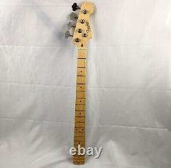 FENDER American Vintage Reissue'58 Precision Bass Neck withTuners (AVRI P)