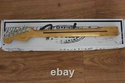 Fender'50s Stratocaster Soft V Maple Neck with Vintage Tuners # 804 099-1002-921
