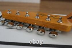 Fender'50s Telecaster Nitro Lacquer Neck with Vintage Tuners # 187 099-0063-921