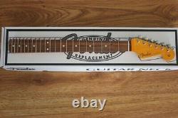 Fender'60s Stratocaster Nitro Lacquer Neck w Vintage Tuners # 279 099-2213-921