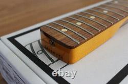 Fender'60s Stratocaster Nitro Lacquer Neck w Vintage Tuners # 908 099-2213-921