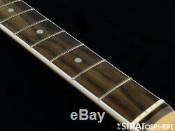 Fender American Original 60s Jazzmaster NECK + TUNERS USA Rosewood Bound