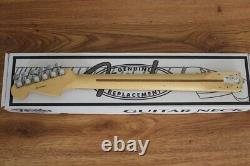 Fender American Standard Stratocaster Neck with Tuners Rosewood #811 099-3000-921