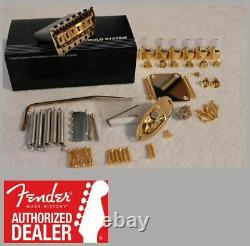 Fender American Vintage SRV 2 3/16 Hardware Set with Deluxe Tuners 099-2049-202