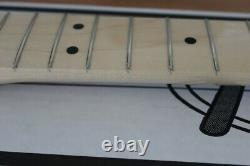 Fender CS'72 Telecaster Thinline Neck with 70s Tuners # 835 099-7402-921