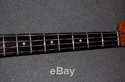Fender Precision Bass Relic New Neck! Drop D Tuner