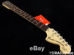 Fender Ritchie Blackmore Scalloped Strat NECK+ TUNERS Stratocaster Rosewood