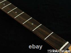 Fender Squier 60s Classic Vibe Jazz Bass NECK + TUNERS Bass Guitar Parts