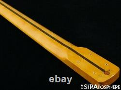 Fender Squier 60s Classic Vibe Jazz Bass NECK & TUNERS Bass Guitar Parts