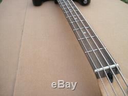 Fender Squier Precision Bass New Decal'50's Fender Tuners Mike Dirnt COOL