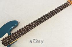 Fender USA American Standard JAZZ BASS withCase Tuner etc Free Shipping 909v14