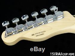 Fender Vintage 72 RI Telecaster Thinline Tele NECK & TUNERS 1972 Maple SALE