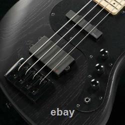 FgN FUJIGEN J-Standard Mighty with GOTOH Tuner Bass Guitar Made in Japan