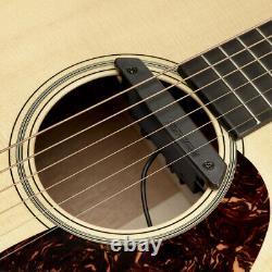 Fishman Humbucking Acoustic Guitar Active Soundhole Pickup + Tuner, PRO-REP-102