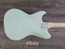 G&L Tribute Fallout Short Scale Bass with Gig Bag & More