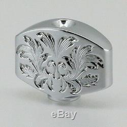 GOTOH SGV510Z-A60LX Luxury Mode L3+R3 3x3 Tuners Tuning Keys 121 Ratio CHROME