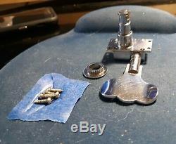 Grover Rickenbacker 4001 series wavy bass tuner (D/G) rare vintage(70's)