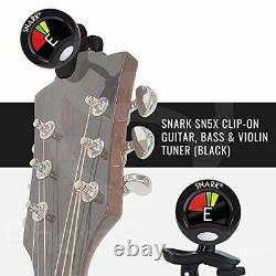 Guitar TB-4 Electric P-Bass (Sunburst) + SR360 Over-Ear Dynamic Stereo Headphon