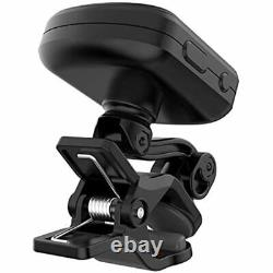 Guitar Tuner Clip On Design, Rechargeable Bass Acoustic Guitar, Bass, Violin