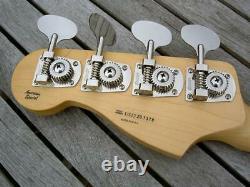 Hipshot HB7 Bass Tuners271Fender Std/Highway 1Lollipop KeyNickelBrand New