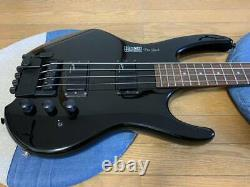 Hohner The Jack Bass Headless Base With Drop Tuner Used Goods