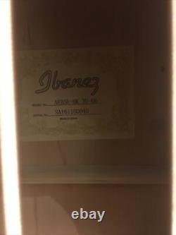 Ibanez AEB5E Acoustic Bass Guitar
