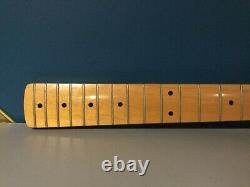 Ibanez Roadstar ii Bass Guitar Neck & Tuners Maple