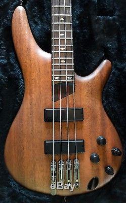 Ibanez SR3000SOL 2001 Japan Prestige 4-string bass with D-Tuner Mint + Hardcase