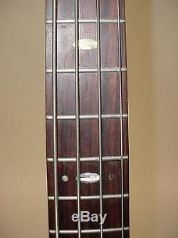Ibanez SR4XXV Limited Edition 4-String Bass with Gig Bag + TUNER, STRAP, & CABLE