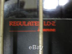 Ibanez Soundgear SR800LE Electric Bass Guitar, Japan 1989 black, Gotoh tuners