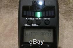KORG PANDORA stomp Multi Effects Processor Pedal with Tuner & Metronome -Guitar