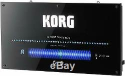 KORG Wall-Mounted Tuner WDT1 for Guitar/Bass Wireless EMS from JAPAN