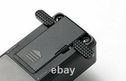 KORG small pedal tuner Pitchblack mini pitch black mini PB-MINI 4959112147270