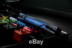 Korg PB05 Pitchblack Pro 1U Rackmount Guitar and Bass Tuner pitchblack PRO PB-05