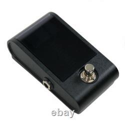 Korg Pitchblack Custom Guitar/Bass Pedal Tuner