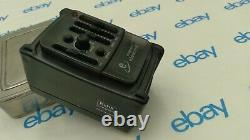 LR Baggs Stagepro Element Preamp EQ Chromatic Tuner Acoustic Guitar