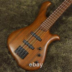 MAYONES BE Exotic 4 withD-Tuner Bass guitar